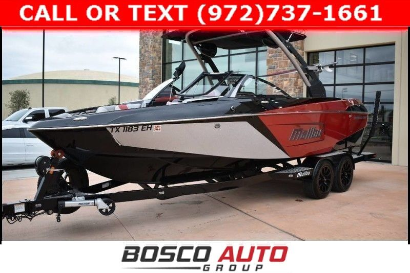 2018 Other Malibu Wakesetter 23LSV Flower Mound TX