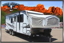 2018 Palomino SolAire 185X Expandable Travel Trailer