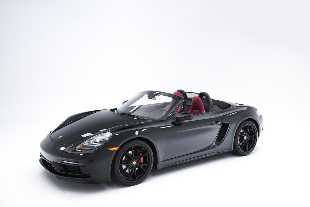 2018 Porsche 718 Boxster GTS Pompano Beach FL