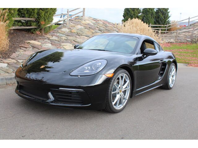 2018 Porsche 718 Cayman  Kansas City KS