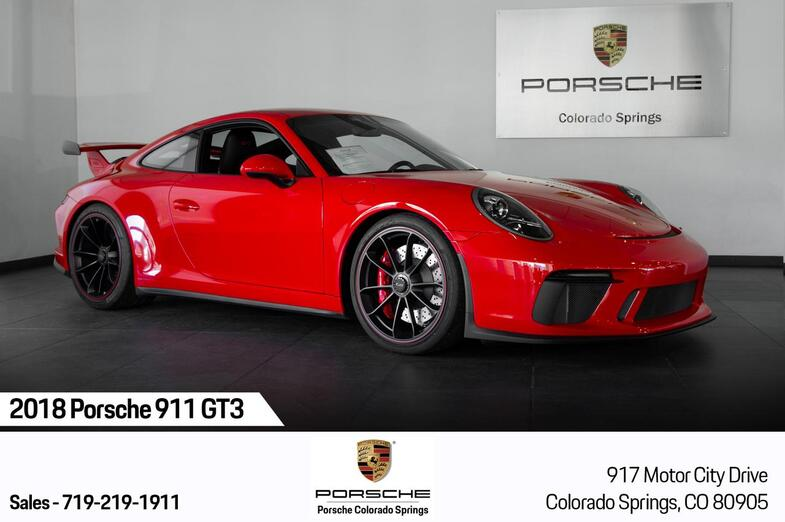 Pre Owned Eurocars Vehicles Colorado Springs Colorado Porsche