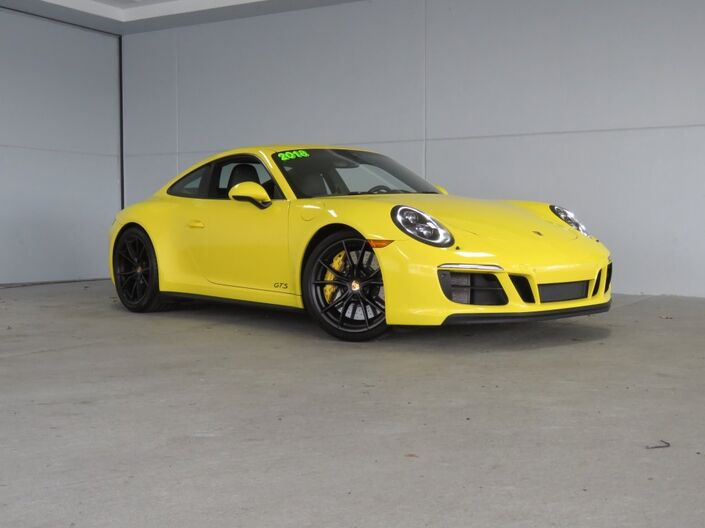 2018 Porsche 911 Carrera GTS Merriam KS