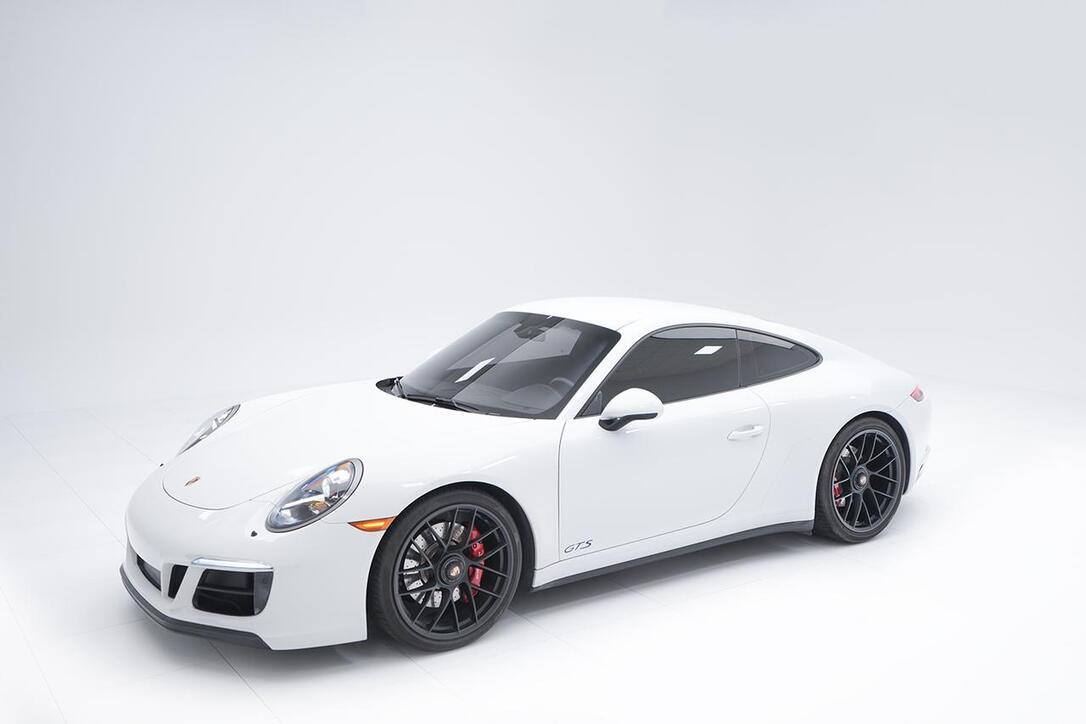 2018 Porsche 911 Carrera GTS Pompano Beach FL