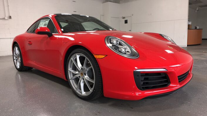 new porsche 911 highland park il
