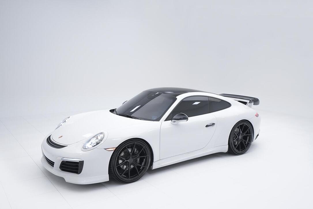 2018 Porsche 911 Carrera Pompano Beach FL