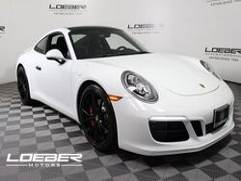 Porsche 911 Carrera S 2018