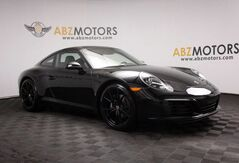 2018_Porsche_911_Carrera Sunroof,Ac/Heated Seats,Navigatiom,Camera_ Houston TX