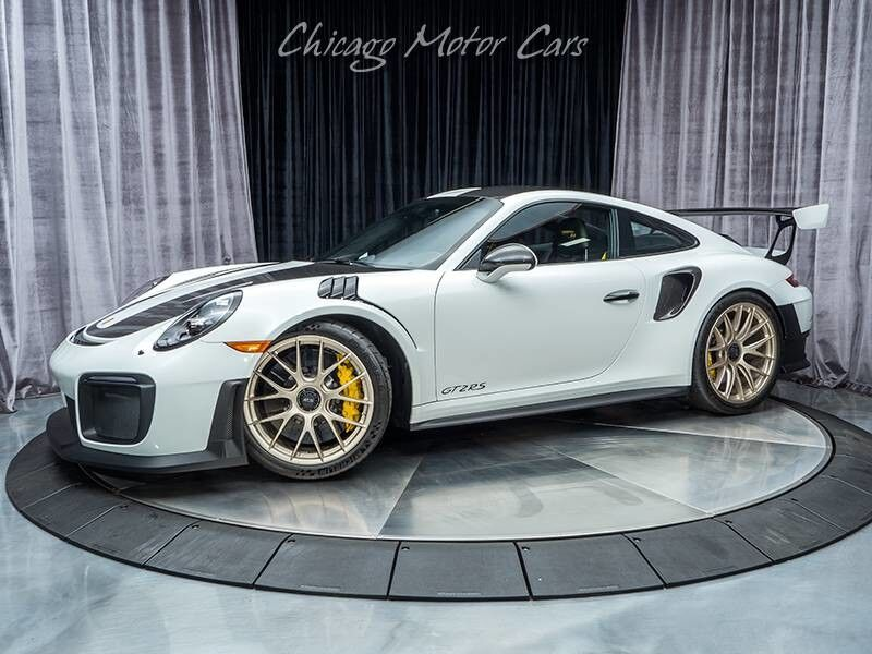 2018_Porsche_911_GT2 RS Weissach_ Chicago IL