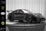 2018 Porsche 911 GT2 RS Weissach Package  North Miami Beach FL