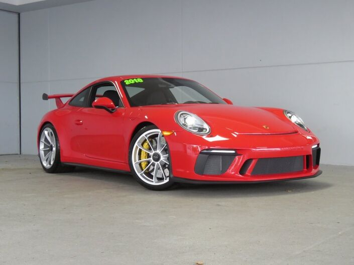 2018 Porsche 911 GT3 Merriam KS