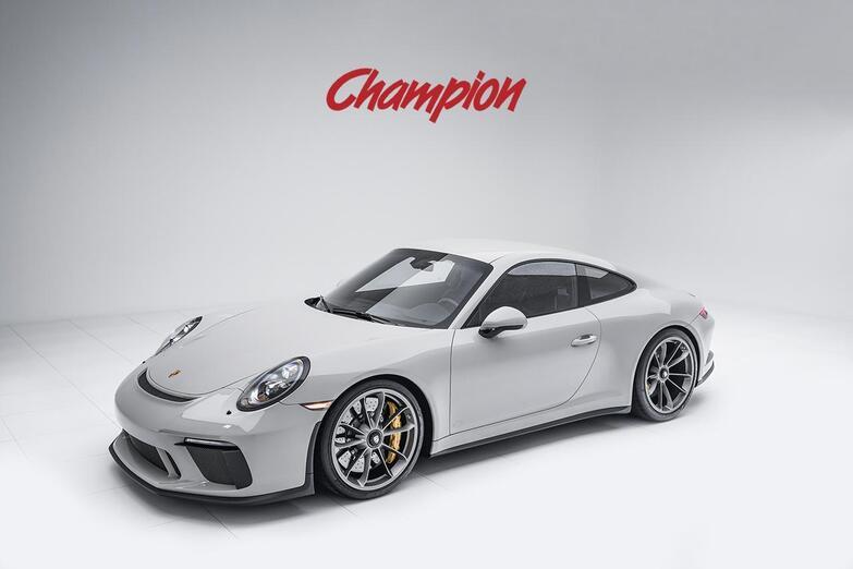 2018 Porsche 911 GT3 Pompano Beach FL