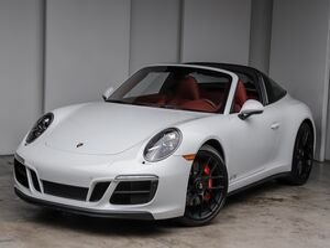 2018_Porsche_911_Targa 4 GTS_ Akron OH