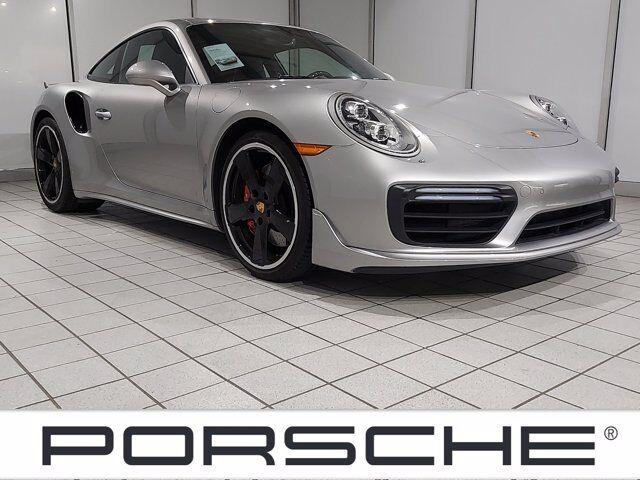 2018 Porsche 911 Turbo Newark DE
