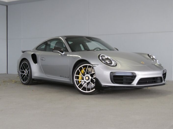 2018 Porsche 911 Turbo S Merriam KS