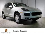2018 Porsche Cayenne CERTIFIED DEMO Newark DE