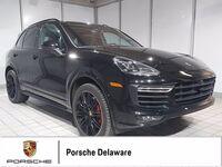 2018 Porsche Cayenne GTS