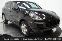 Porsche Cayenne NAV,CAM,PANO,HTD STS,PARK ASST,19IN WLS 2018