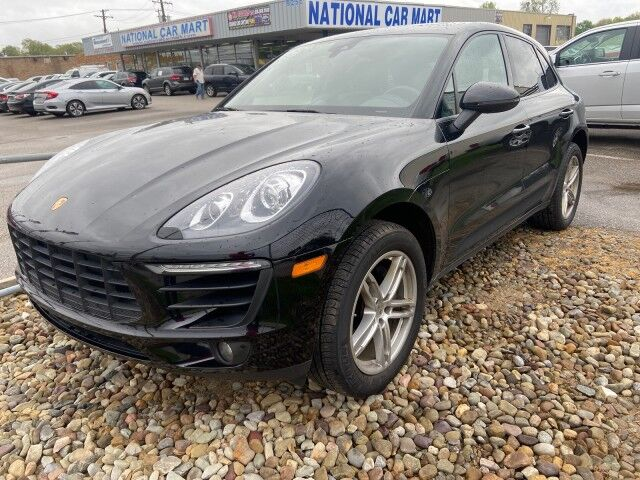 2018 Porsche Macan  Cleveland OH
