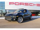 2018 Porsche Macan  Merriam KS