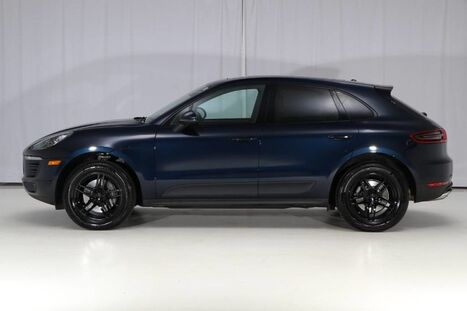 2018_Porsche_Macan AWD__ West Chester PA