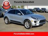 2018 Porsche Macan Base Video