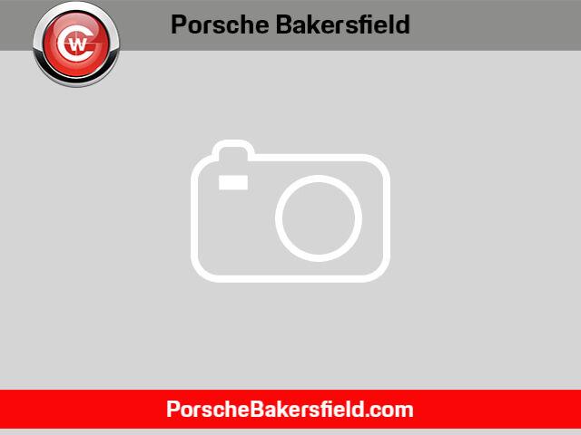 2018 Porsche Macan Base Bakersfield CA