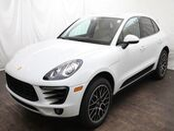 2018 Porsche Macan Base Pittsburgh PA