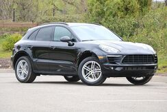 2018_Porsche_Macan_Base_ California