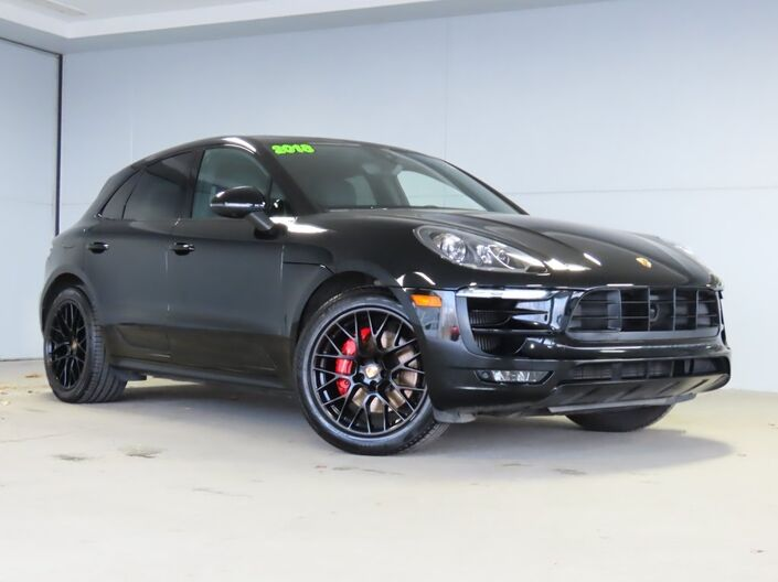 2018 Porsche Macan GTS Kansas City KS