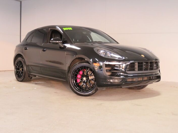 2018 Porsche Macan GTS Merriam KS