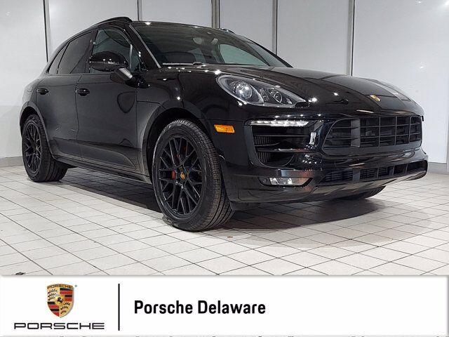 2018 Porsche Macan GTS Newark DE