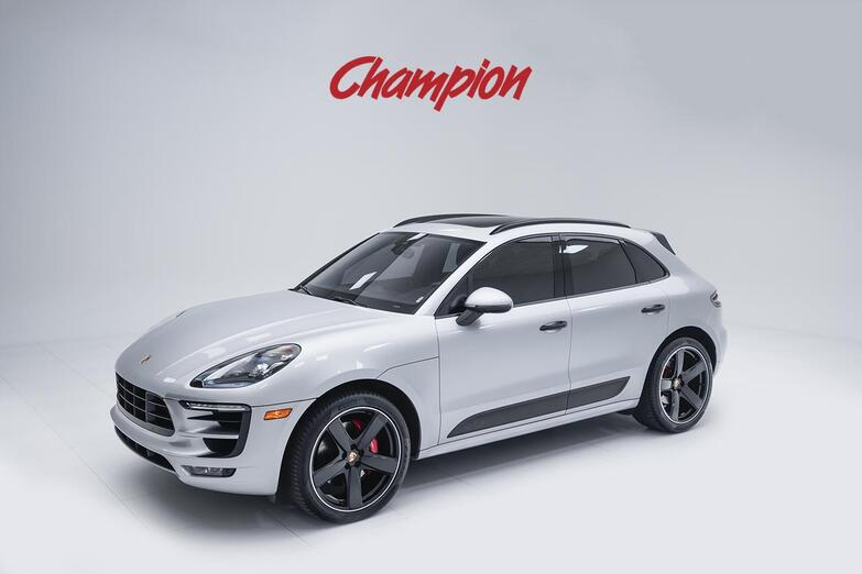 2018 Porsche Macan GTS Pompano Beach FL