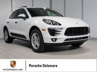 2018 Porsche Macan NAVIGATION*ENTRY AND DRIVE