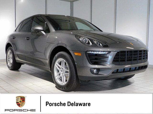 2018 Porsche Macan PANORAMIC ROOF*NAVIGATION Newark DE