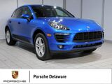 2018 Porsche Macan PREMIUM PACKAGE PLUS Newark DE
