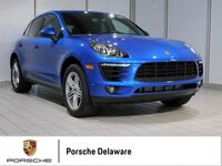 2018 Porsche Macan PREMIUM PACKAGE PLUS