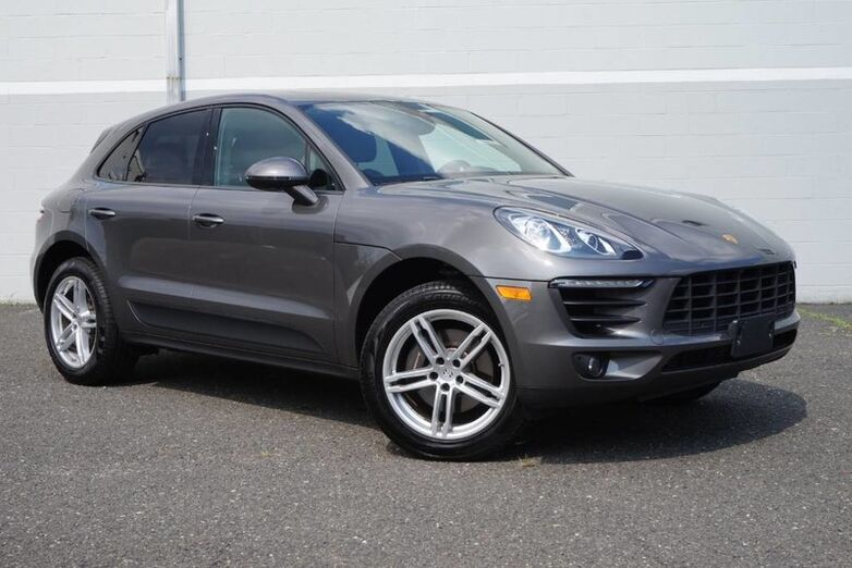 2018 Porsche Macan Premium Package Plus - NEW ARRIVAL!  Lodi NJ