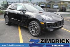 2018_Porsche_Macan_S AWD_ Madison WI