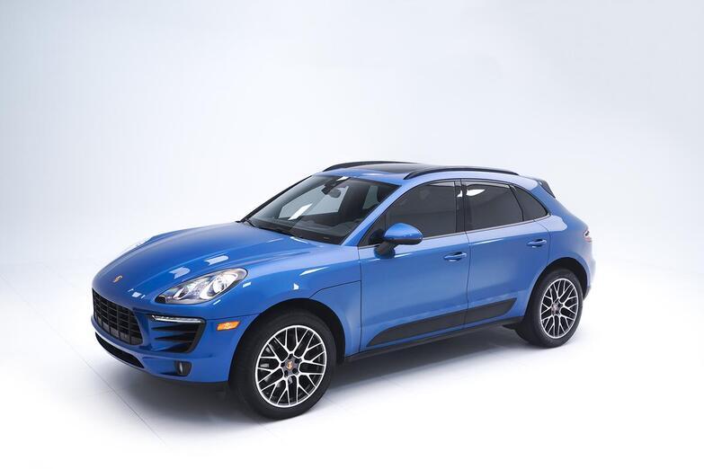 2018 Porsche Macan S Pompano Beach FL