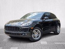 2018_Porsche_Macan_Sport Edition_ San Antonio TX