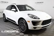 2018 Porsche Macan Sport Edition Video