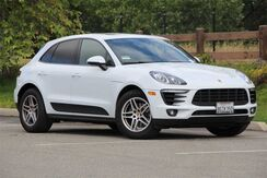 2018_Porsche_Macan_Sport Edition_ California