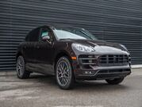 2018 Porsche Macan Turbo Highland Park IL