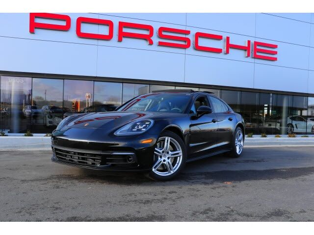2018 Porsche Panamera  Merriam KS