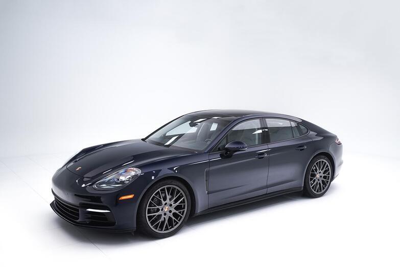 2018 Porsche Panamera  Pompano Beach FL