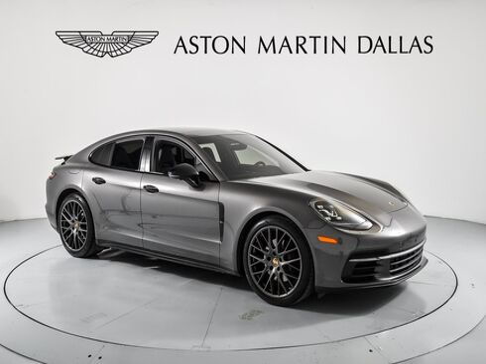 2018_Porsche_Panamera_4_ Dallas TX