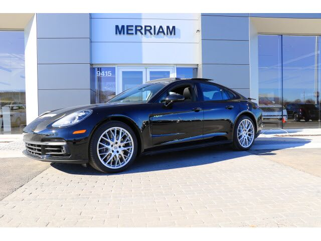 2018 Porsche Panamera 4 E-Hybrid Merriam KS