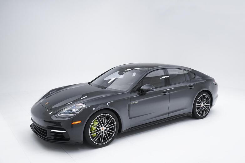 2018 Porsche Panamera 4 E-Hybrid Pompano Beach FL