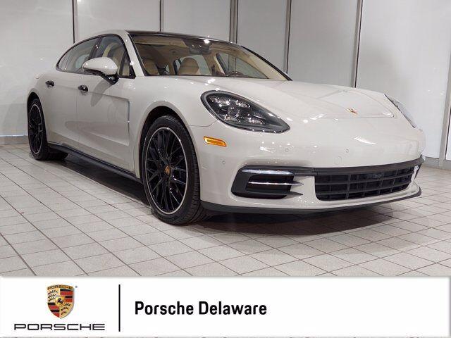 2018 Porsche Panamera 4 Executive Newark DE