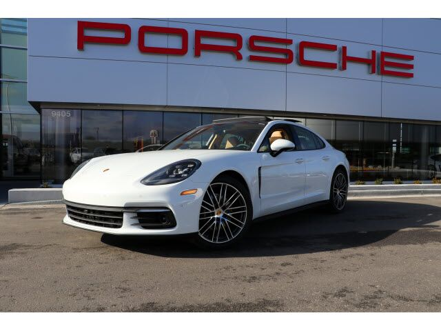 2018 Porsche Panamera 4 Merriam KS